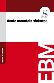 Acute Mountain Sickness - copertina