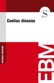 Coeliac Disease - copertina