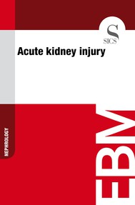 Acute kidney injury - copertina