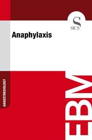 Anaphylaxis - copertina