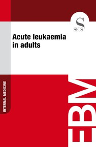 Acute leukaemia in adults - copertina