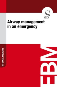 Airway Management in an Emergency - copertina
