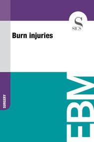Burn Injuries - copertina