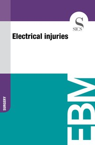 Electrical Injuries - copertina