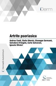 Artrite psoriasica - copertina