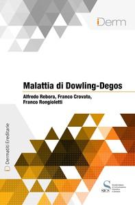 Malattia di Dowling-Degos - Librerie.coop