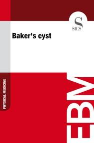 Baker's Cyst - copertina