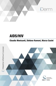 AIDS/HIV - copertina