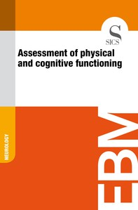 Assessment of Physical and Cognitive Functioning - Librerie.coop