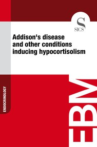 Addison's Disease and Other Conditions Inducing Hypocortisolism - copertina
