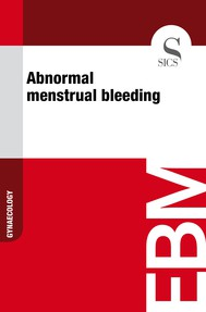 Abnormal Menstrual Bleeding - copertina