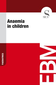 Anaemia in Children - copertina