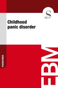 Childhood Panic Disorder - Librerie.coop