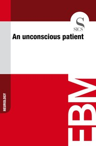 An Unconscious Patient - copertina