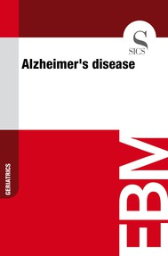 Alzheimer's Disease - copertina