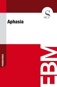 Aphasia - copertina