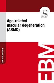 Age-related Macular Degeneration (ARMD) - copertina