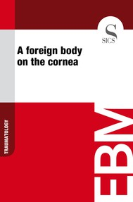 A Foreign Body on the Cornea - copertina