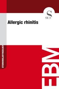 Allergic Rhinitis - copertina