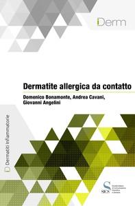 Dermatite allergica da contatto - Librerie.coop