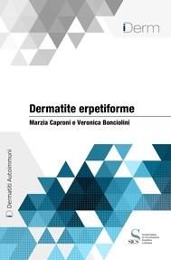 Dermatite erpetiforme - copertina