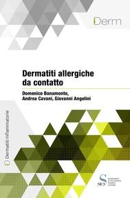 Dermatiti allergiche da contatto - copertina
