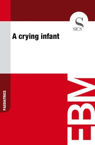 A Crying Infant - copertina