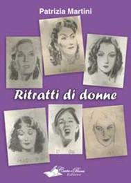Ritratti di donne - copertina