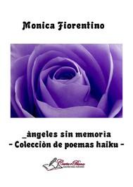 _àngeles sin memorìa - copertina