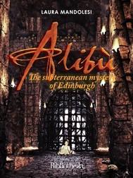 Alibù - copertina