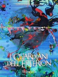I Guardiani dell'Efterion - copertina