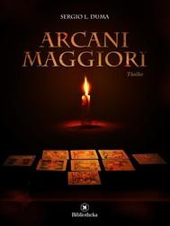 Arcani Maggiori - copertina