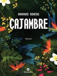 Cajambre - copertina