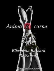 Anima e carne - copertina