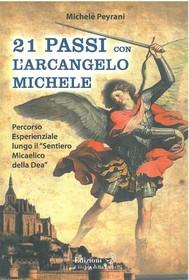 21 Passi con l'Arcangelo Michele - copertina