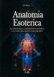 Anatomia Esoterica - copertina
