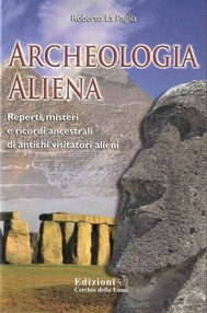 Archeologia ALiena - copertina