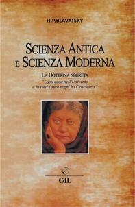 Scienza Antica e Scienza Moderna - Librerie.coop