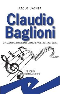 Claudio Baglioni - Librerie.coop