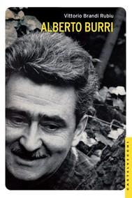 Alberto Burri - copertina