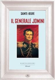 Il generale Jomini - copertina