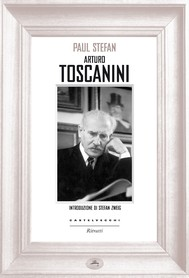 Arturo Toscanini - copertina