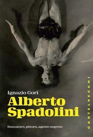 Alberto Spadolini - copertina