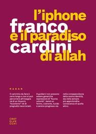 L'Iphone e il paradiso di Allah - copertina