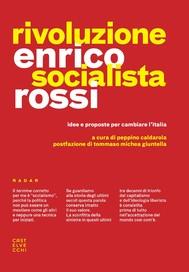 Rivoluzione socialista - copertina
