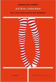 Astrid Lindgren - copertina