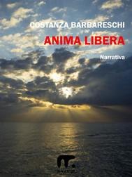 Anima libera - copertina