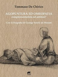 Agopuntura ed Omeopatia - copertina