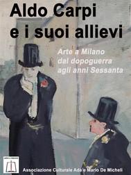 Aldo Carpi e i suoi allievi - copertina