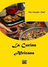 La Cucina Africana - copertina